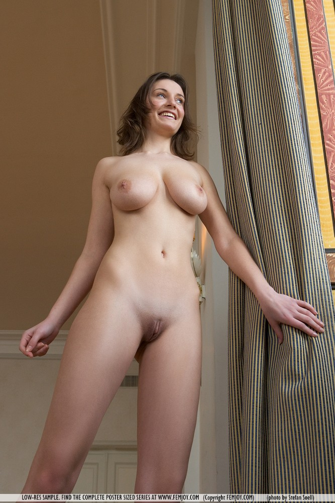 Nude German Teens