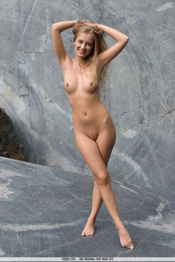 nude No german girls