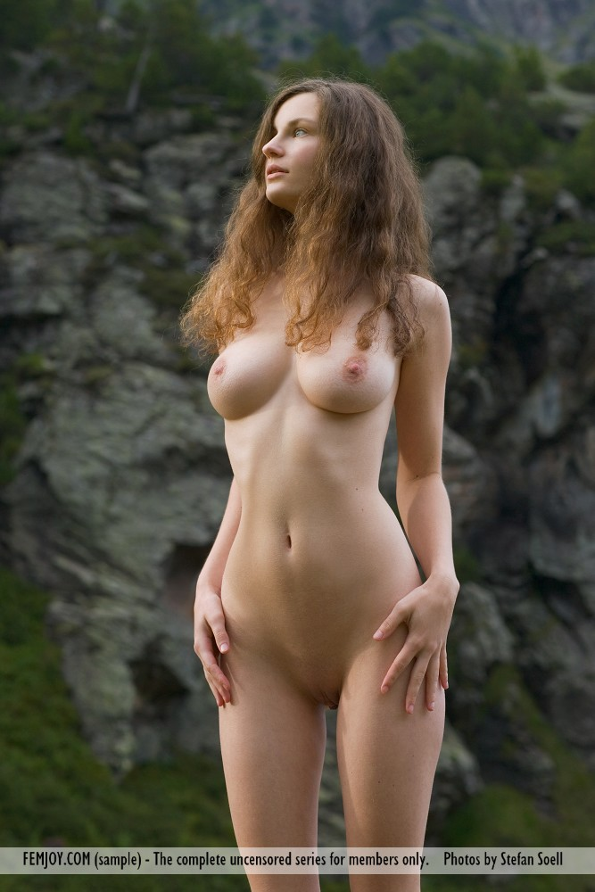 Hot german women with big tits 5