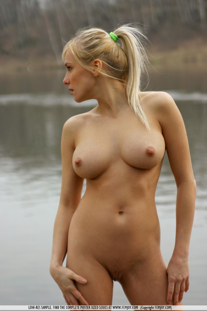 Are absolutely Nude blonde swedish model join