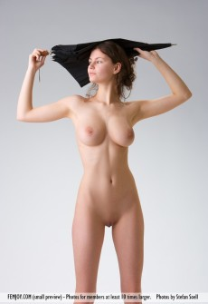 Umbrella girls galleries nude