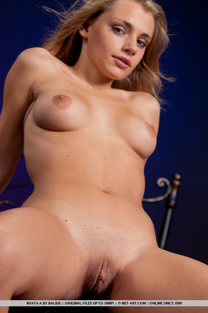 Lithuanian nude models