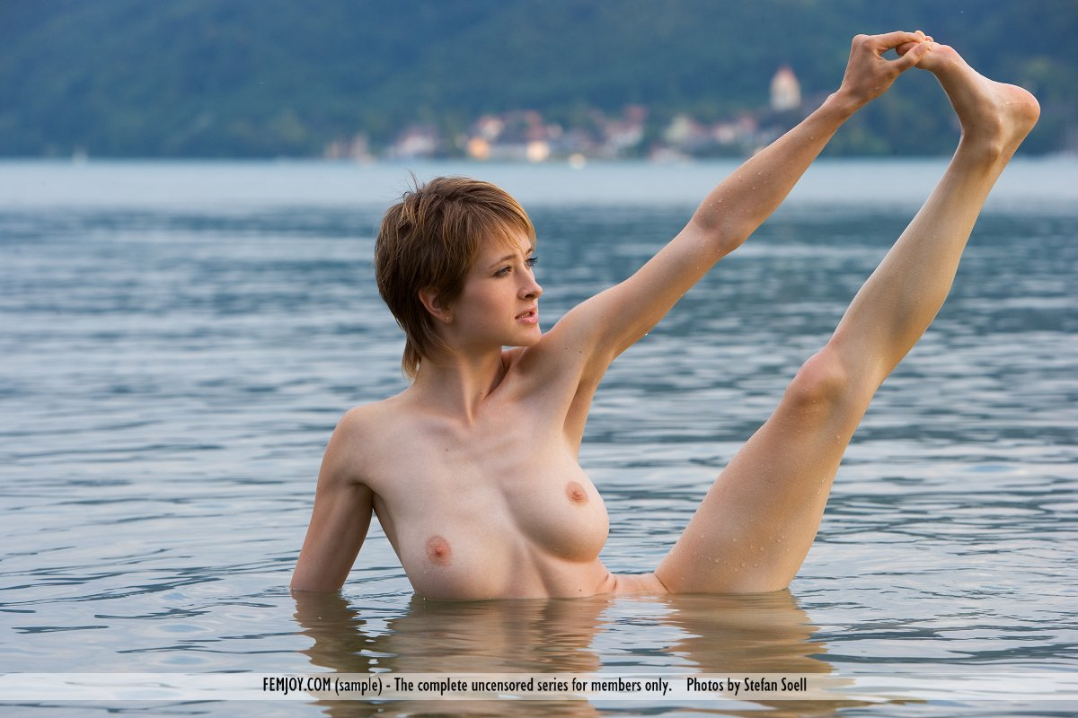 beautiful swiss women nude each
