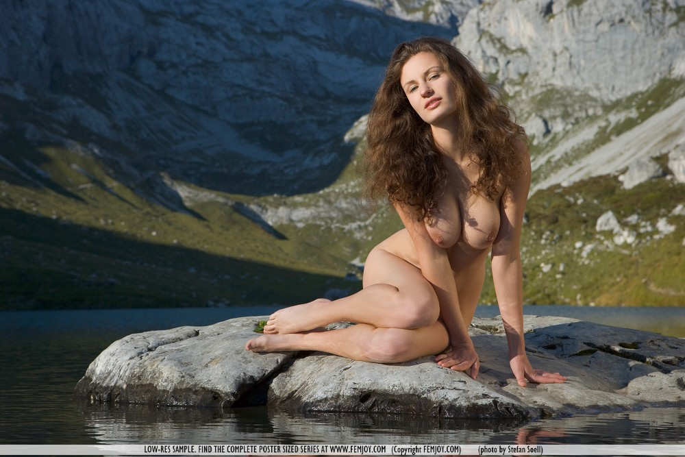 Austria hot girl - 3 part 2
