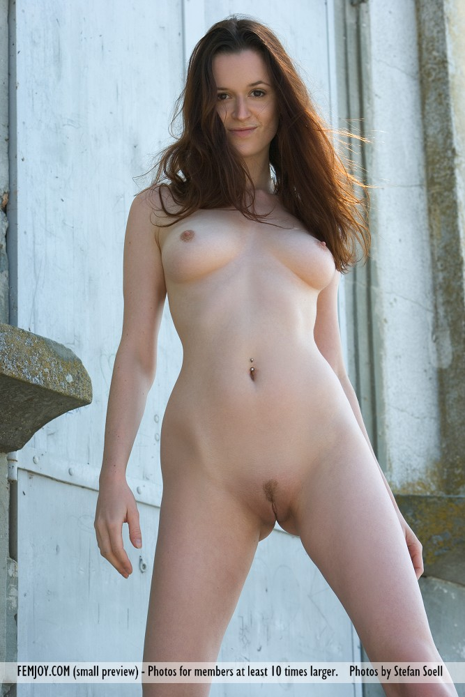 creamy white naked women