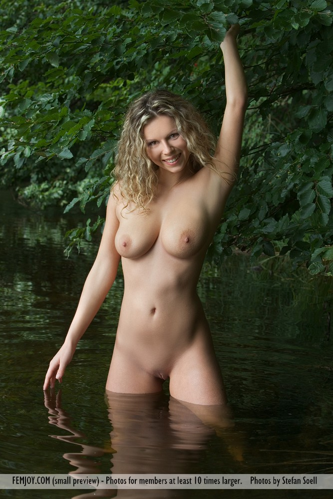 naked german model pussy