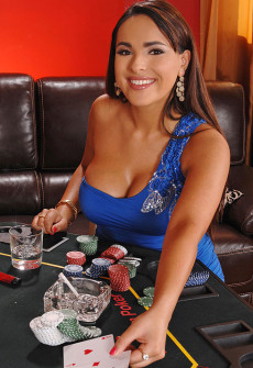 sex at poker table