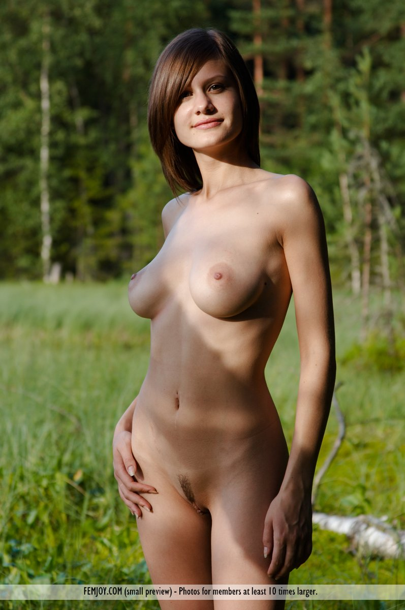 Time amateur nudes from austria