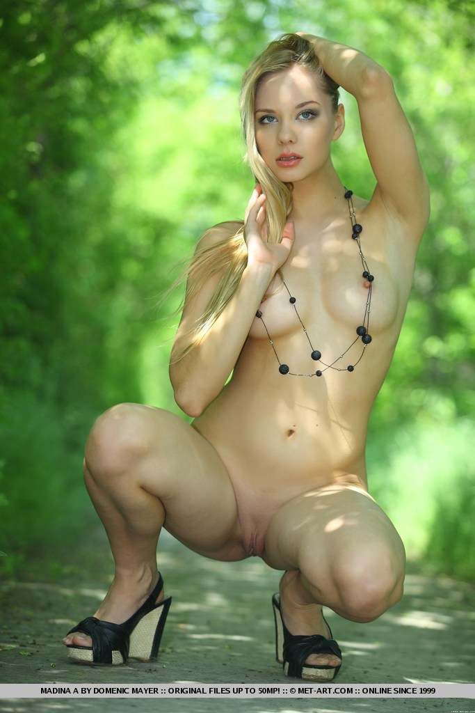 Sexy european girls nude