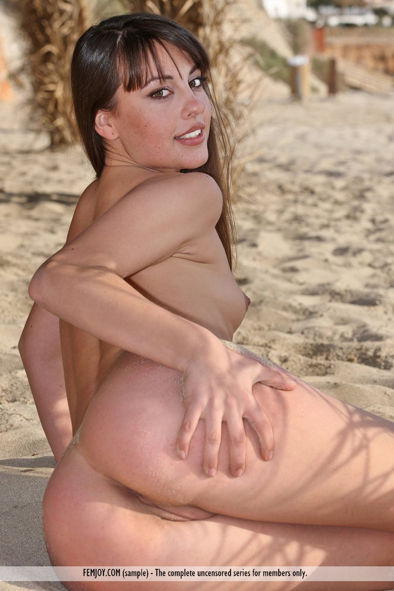nudist sex fun gif