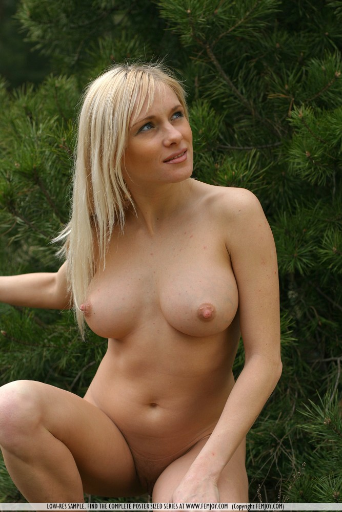 Blonde naked sweden consider