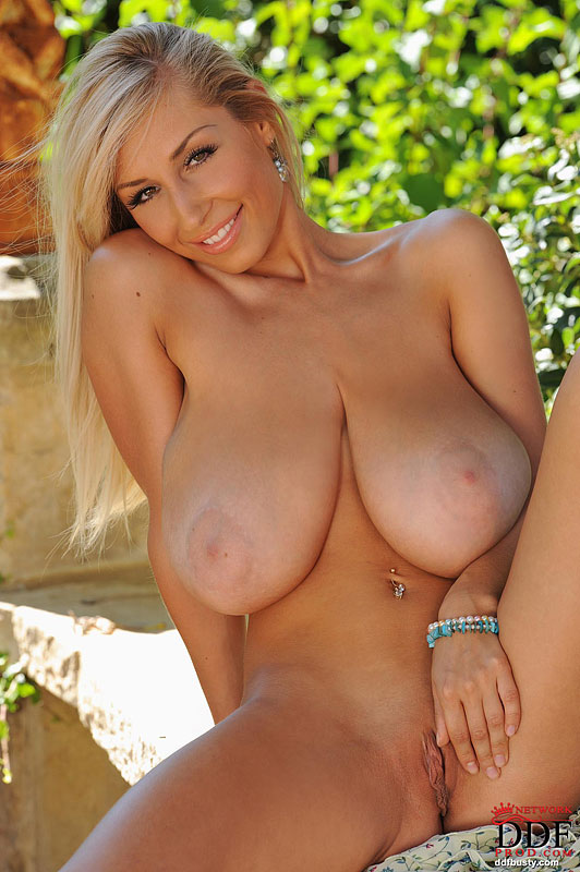 Midgets with huge breasts nude