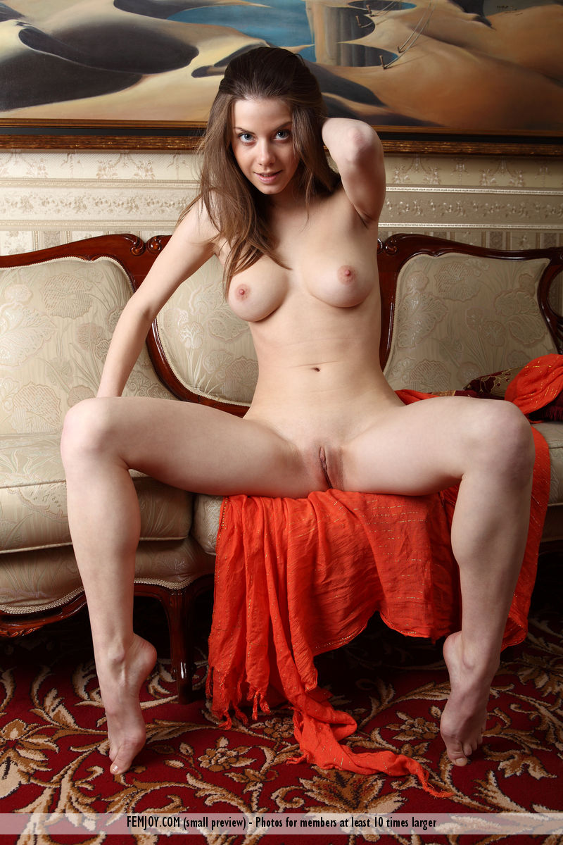 hot sex couch nude photo