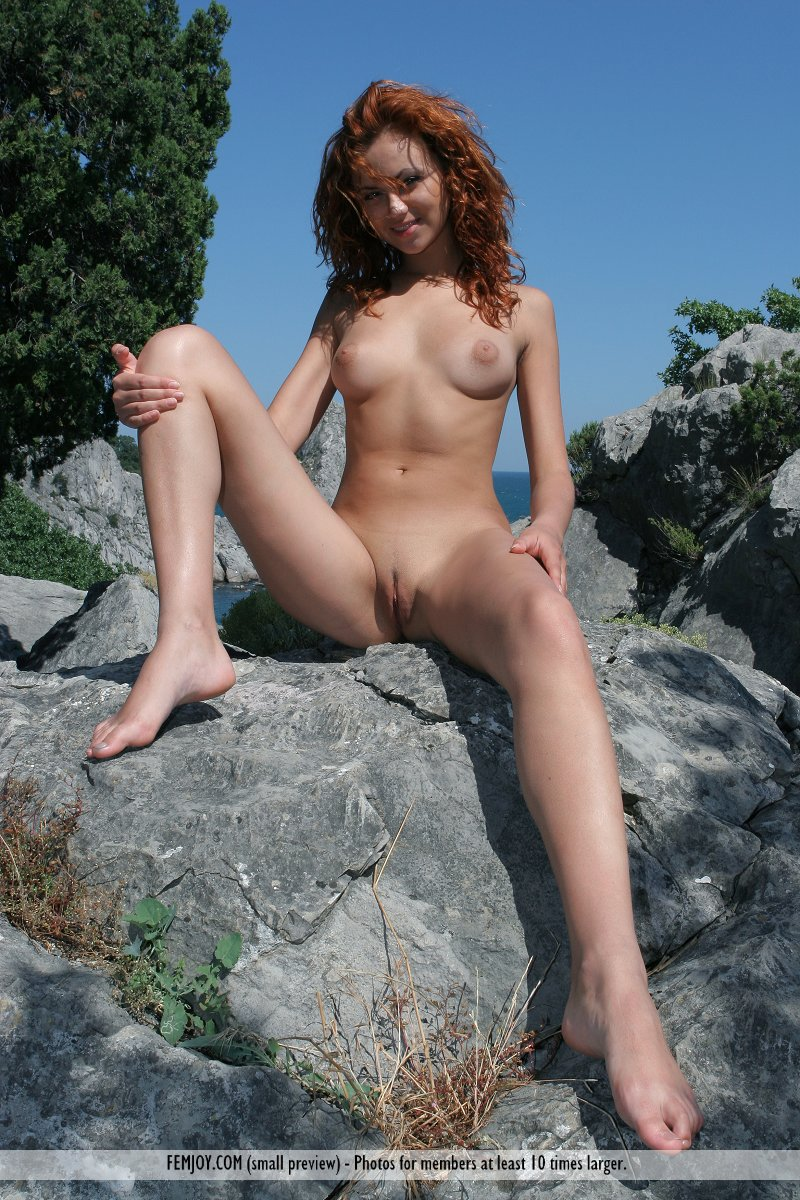 asian standing nude picture