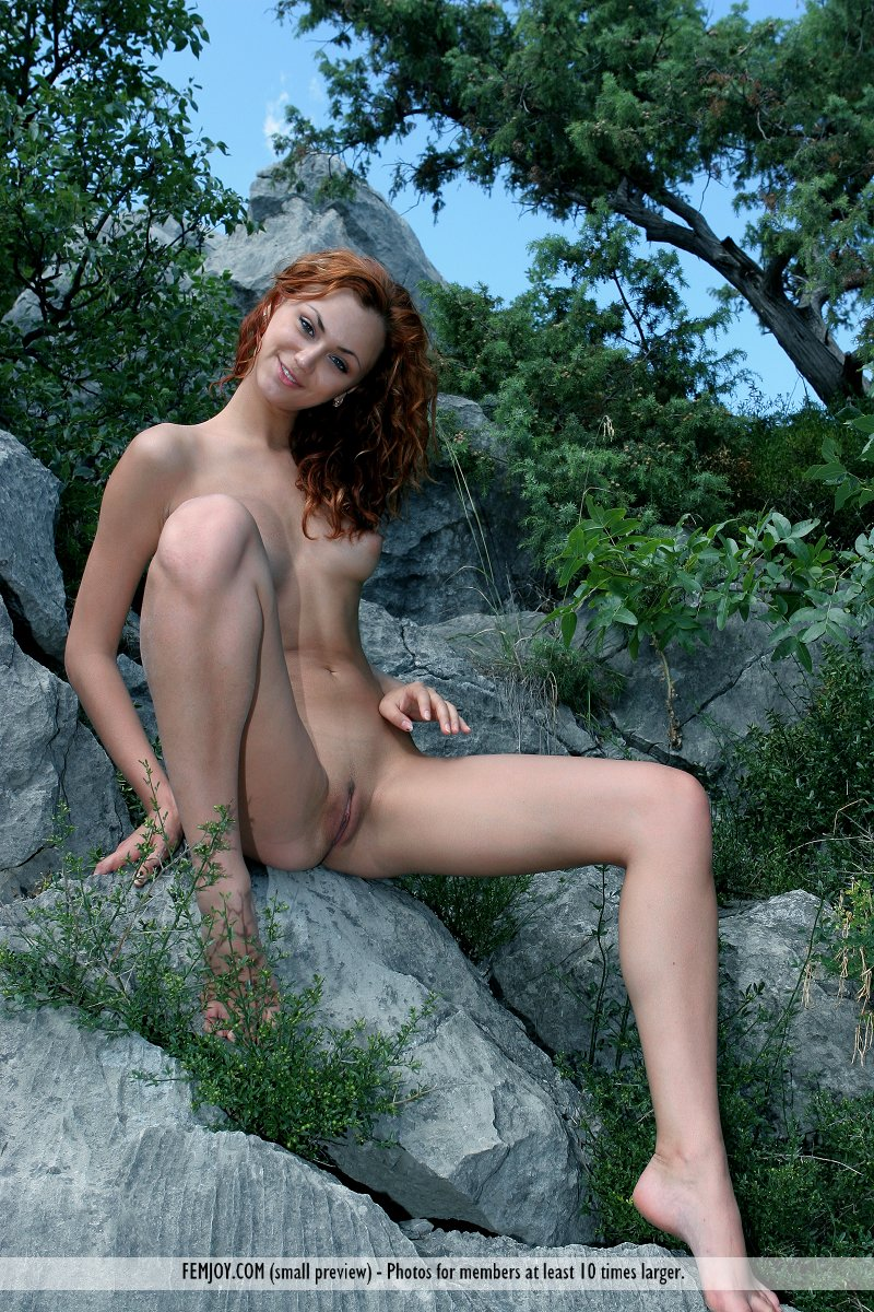hot irish woman naked
