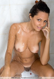 nude pics of italian female pornstar
