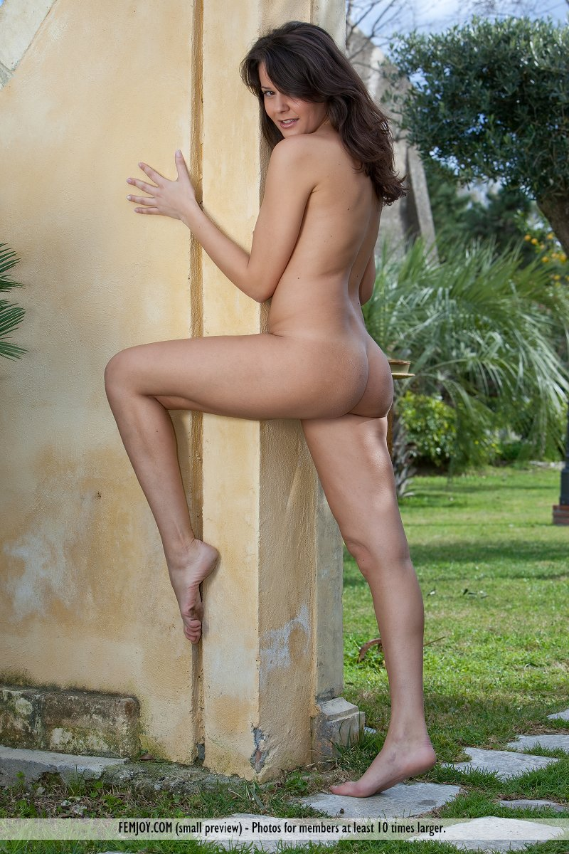 hot naked european women
