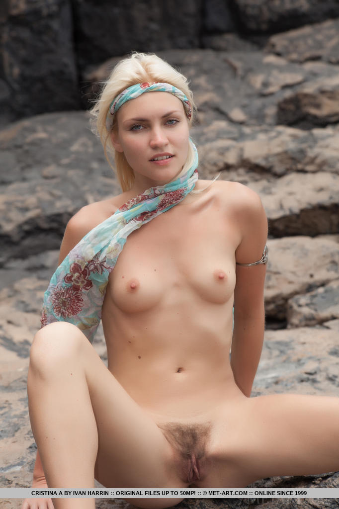 Nudist A White Girl